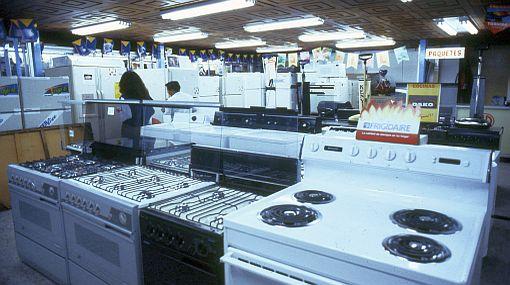 Venta de electrodomésticos se disparó al sumar S/.195 mlls en mayo