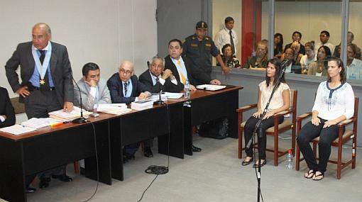 Tribunal declaró inadmisible pedido para inhibirse de Caso Fefer