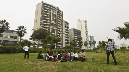 Cinco cosas que los turistas no deben dejar de hacer en Miraflores