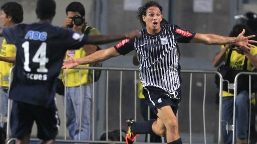Alianza Lima choca a las 8 p.m. con César Vallejo en Trujillo