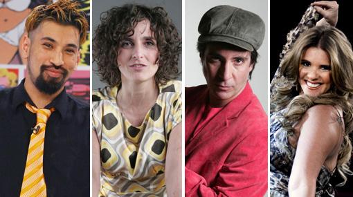10 actores que se convirtieron en conductores de TV