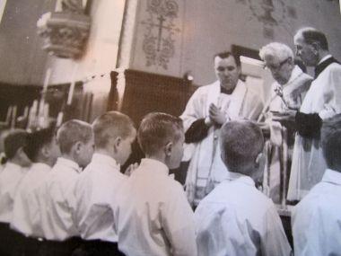Iglesia holandesa habría castrado a diez menores en 1950