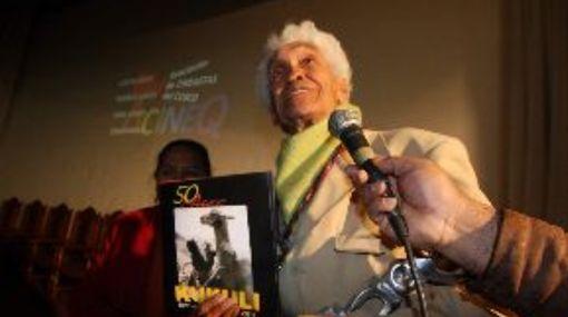 Murió Luis Figueroa, el primer peruano en rodar un filme a color