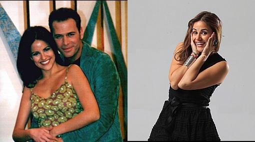 Ex novio español de Mónica Hoyos podría hacer televisión en nuestro país