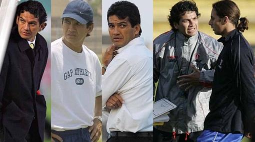 Navarro, el DT que nunca campeonó, y su duro nuevo reto en San Martín