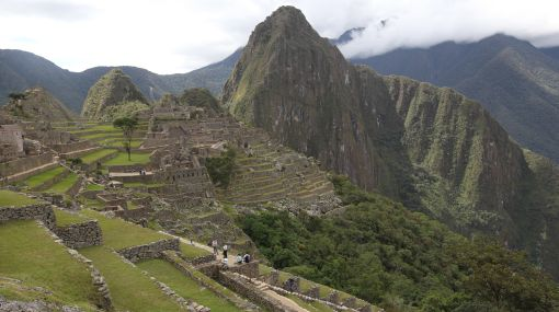 El verdadero nombre de Machu Picchu sería Patallaqta