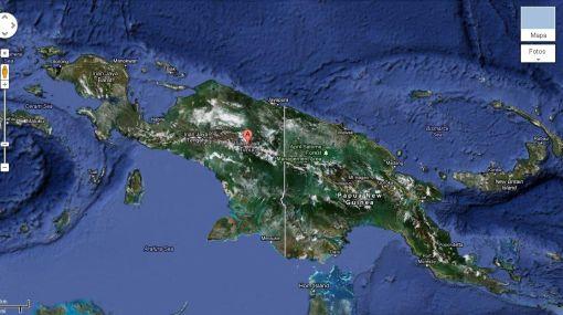Indonesia también tembló: hubo sismo de 6,2 grados