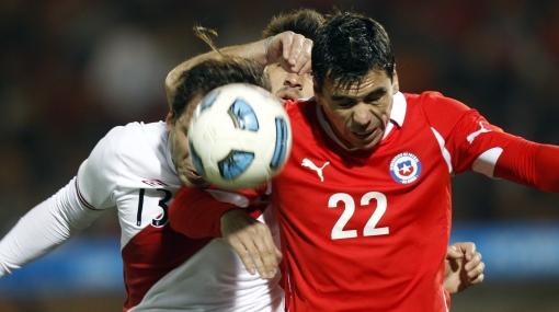 """Chile vs. Perú: """"Este no es un partido amistoso"""", dicen en la 'Roja'"""