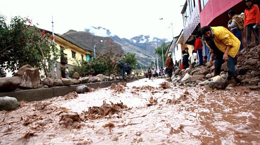 Image result for perú huaico 2017 marzo