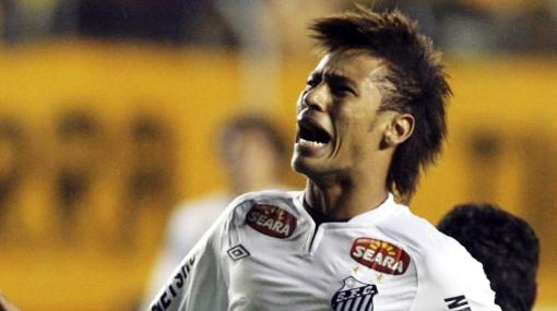 Santos rechaza designación de árbitro que enjuició a Neymar por insultos