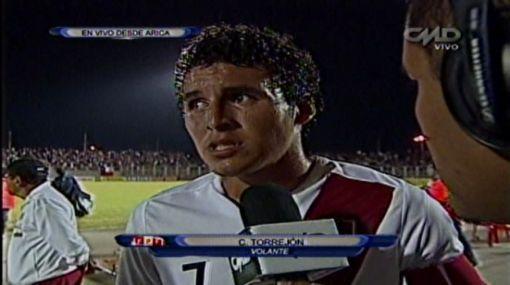 Sub 20 de Perú cayó 4-1 ante Chile en antesala a Copa del Pacífico