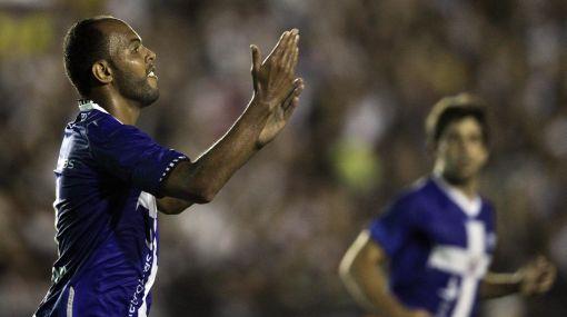 Grupo de Alianza: Vasco venció 2-0 a Libertad en Copa Libertadores