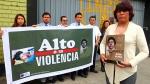 Violencia contra la mujer, cuando el 'amor' se convierte en odio y muerte - Noticias de julio mancilla