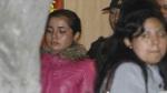 Juicio contra presunta parricida Elizabeth Espino empieza el 12 de abril - Noticias de oscar leon sagastegui