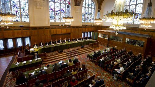 Cinco años de proceso: sentencia de La Haya sobre demanda marítima se daría el 2013