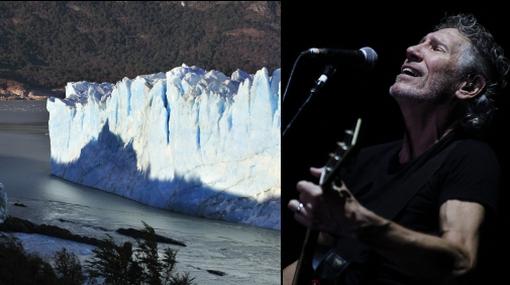 Roger Waters descansa en la Patagonia tras nueve conciertos en Argentina