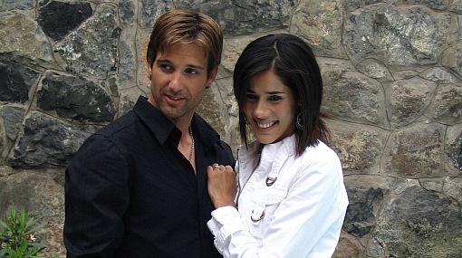 Gianella Neyra no descartó volver con su aún esposo Segundo Cernadas