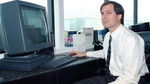 Steve Jobs es el más grande empresario de todos los tiempos