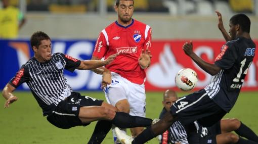 Alianza Lima y la obligación de ganar hoy en Montevideo