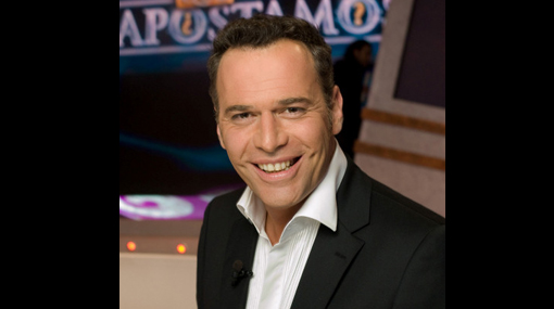 "Carlos Lozano: ""Me gustaría conducir un programa con Mónica Hoyos"""