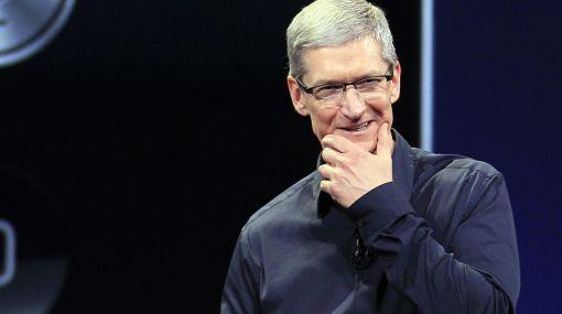 El presidente de Apple visita China para analizar posible expansión