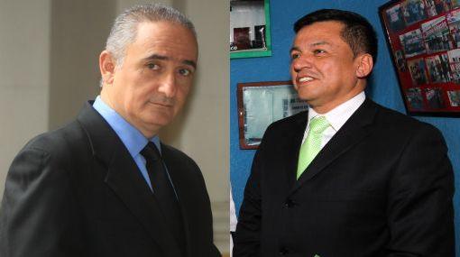 Chim Pum Callao separó a Sotomayor por denuncia de presunto 'chuponeo'