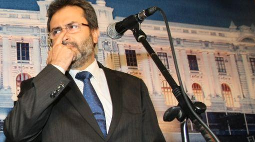 Gabinete Valdés espera llegada de Humala para analizar renuncia de ministros
