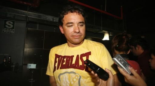 Roberto Martínez fue separado como funcionario del Municipio del Callao