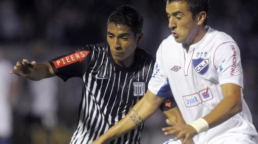 Alianza Lima y sus opciones para seguir vivo en la Copa Libertadores