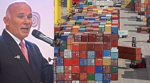 """""""Barreras arancelarias de Argentina desalientan intercambio comercial"""""""