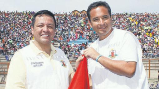 Fiscal investiga al alcalde del Callao por corrupción de funcionarios