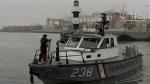 Ocupantes de velero perdido ayer ya se encuentran a salvo - Noticias de carlos flores ganoza