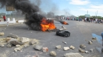 Manifestantes levantaron paro contra proyecto gasífero en Sechura - Noticias de jorge savia