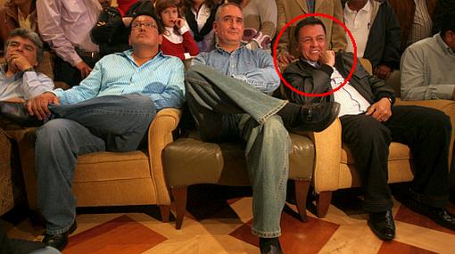 Sotomayor renunció a Chim Pum Callao por acusación de 'chuponeo'