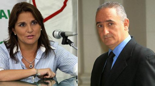 Pérez Tello pide investigar a Kouri por presunto 'chuponeo' en el Callao