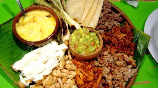 La cocina mexicana, entre la tradición y tendencias revolucionarias