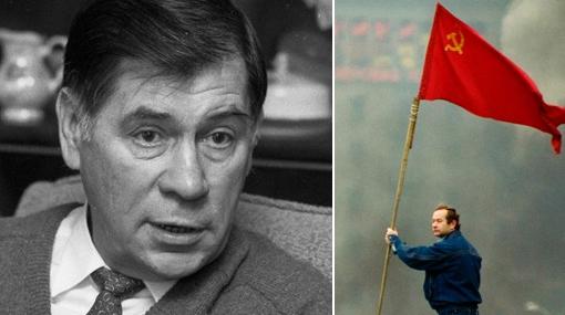 Hallan muerto en su casa a ex jefe de la KGB soviética