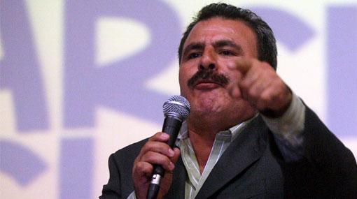 """Rimarachín afirmó que se """"derramaron lágrimas"""" en la reunión de Cajamarca"""