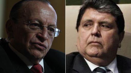 """Fiscal de la Nación: """"Estamos prestos a investigar a Alan García"""""""
