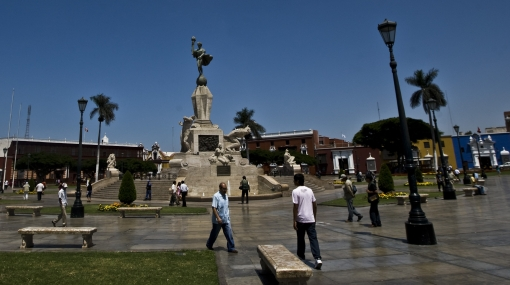 La Libertad recibirá a más de 27.000 turistas en Semana Santa