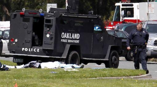 Horror en EE.UU.: siete muertos deja tiroteo en universidad religiosa