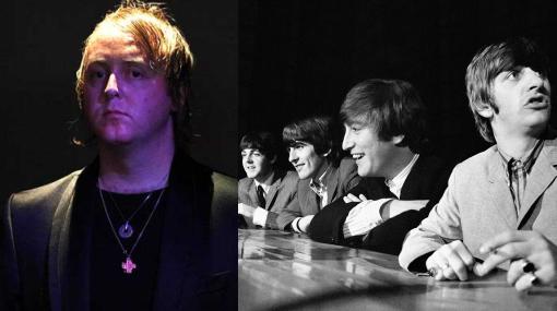 """¿Vuelven los Beatles?: sus hijos estudian formar una """"nueva generación"""""""