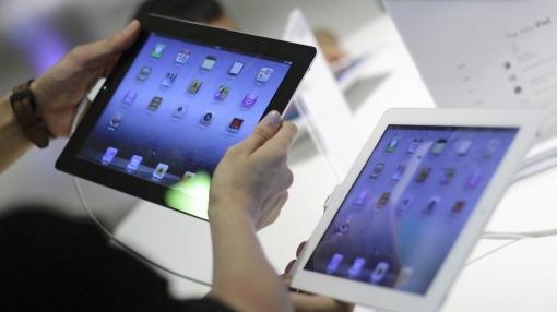 Aplicaciones útiles para viajeros en la nueva iPad