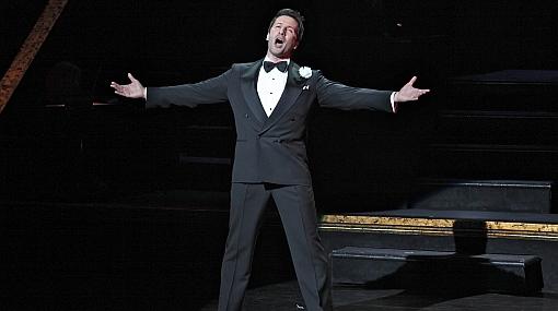 """Paso de Marco Zunino por Broadway fue incorporado a guiones de """"Al fondo hay sitio"""""""