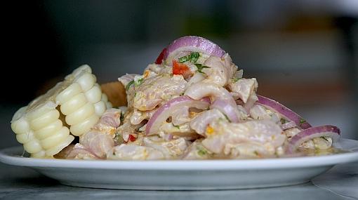 Por todo lo alto: organizan festival gastronómico peruano en Qatar