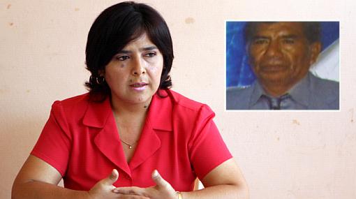 Ministra Jara exigió cadena perpetua para abuelo que violó a sus dos nietas