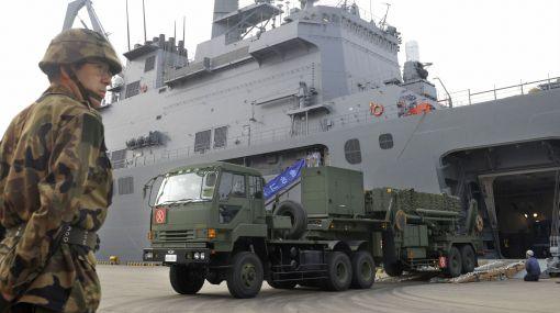 Japón desplegó varios misiles para interceptar satélite norcoreano