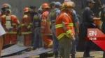 Tragedia en Chimbote: murieron siete personas tras incendio en fábrica - Noticias de jesus obrero