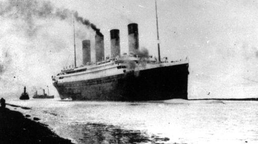 Los restos del Titanic ahora son protegidos por la Unesco