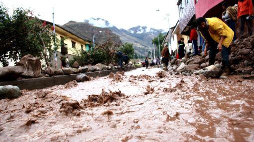 Las obras en el cauce del Huaycoloro no estarán listas antes del período de lluvias